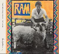 McCartney, Paul - Ram (CD)