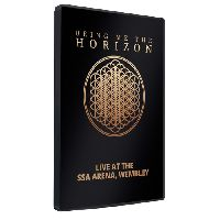 Bring Me The Horizon - Live At Wembley Arena (DVD)