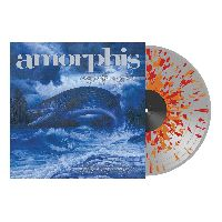 Amorphis - Magic & Mayhem - Tales From The Early Years (Splatter Vinyl)