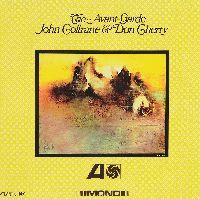 Coltrane, John & Cherry, Don - The Avant-Garde (Mono)
