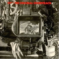 10 CC - The Original Soundtrack (CD)