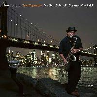 Joe Lovano, Marilyn Crispell, Carmen Castaldi - TRIO TAPESTRY (CD)
