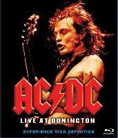 AC/DC - LIVE AT DONINGTON (BR)