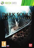 Dark Souls Limited Edition (Xbox 360)