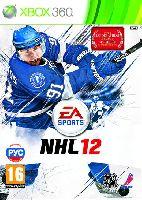 NHL 12 (Xbox 360)