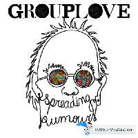 GROUPLOVE - Spreading Rumours (CD)