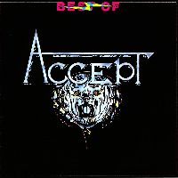 Accept - Best Of (CD)