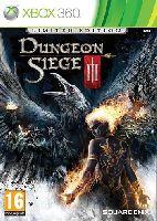 Dungeon Siege 3: Limited Edition (Xbox 360)