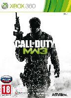 Call of Duty: Modern Warfare 3. Русская версия (Xbox 360)