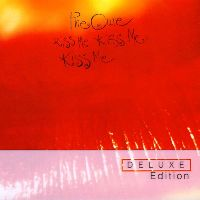 Cure, The - Kiss Me Kiss Me Kiss Me (deluxe)