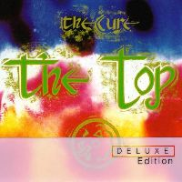 Cure, The - The Top (CD, deluxe)