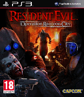 ЛИКВИДАЦИЯ - Resident Evil: Operation Raccoon City (PS3)