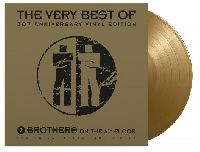 2 BROTHERS ON THE 4TH FLOOR - The Very Best Of (Gold Vinyl)