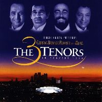 3 Tenors, The - The 3 Tenors in Concert 1994