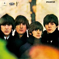 BEATLES, THE - Beatles For Sale (MONO)