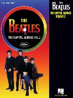 BEATLES, THE - THE CAPITOL ALBUMS VOL. 2 (CD)