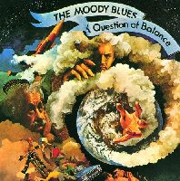 MOODY BLUES, THE - A QUESTION OF BALANCE (SACD)