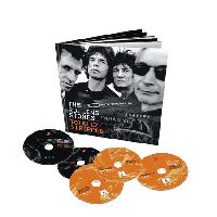 Rolling Stones, The - Totally Stripped (4Blu-Ray+CD)