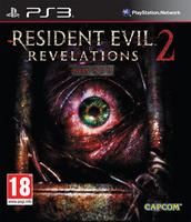 Resident Evil. Revelations 2 (PS3)