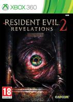 Resident Evil. Revelations 2 (Xbox 360)
