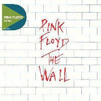 PINK FLOYD - THE WALL (CD)