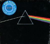PINK FLOYD - THE DARK SIDE OF THE MOON - EXPERIENCE EDITION (CD)