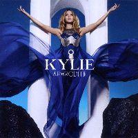 MINOGUE, KYLIE - APHRODITE (CD)