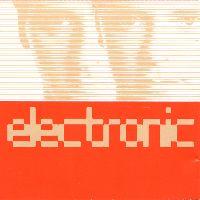 Electronic - Electronic (CD)