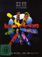 DEPECHE MODE - TOUR OF THE UNIVERSE: BARCELONA 20/21.11.09 (2CD+2DVD)