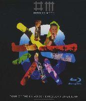DEPECHE MODE - TOUR OF THE UNIVERSE: BARCELONA 20/21.11.09 (Blu-ray)