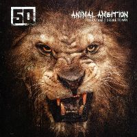 50 Cent - Animal Ambition: An Untamed Desire To Win (CD)