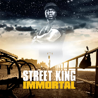 50 Cent - Street King: Immortal (CD)