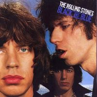 The Rolling Stones - Black And Blue (1st Press)