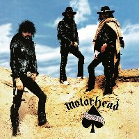 Motorhead - Ace Of Spades (1st Press)