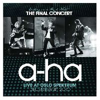 A-ha - Ending On A High Note (CD)