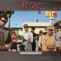 AC/DC - Dirty Deeds Done Dirt Cheap (UK 1st Press)