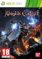 Knights Contract (Xbox360)