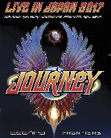 Journey - Escape & Frontiers Live In Japan (Blu-Ray)