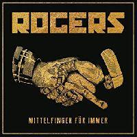 Rogers - Mittelfinger fur immer (CD)