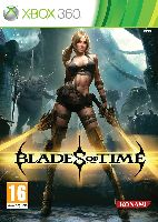Blades of Time (Xbox360)