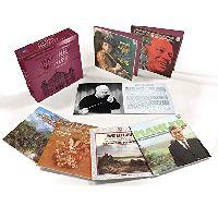 Haitink, Bernard Royal Concertgebouw Orchestra - Mahler: The Symphonies & Song Cycles (CD Box-Set)