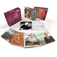Haitink, Bernard Royal Concertgebouw Orchestra - Mahler: The Symphonies & Song Cycles (CD Box-Set)