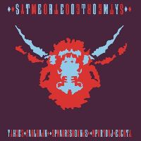 ALAN PARSONS PROJECT, THE  - STEREOTOMY