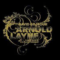 GILMOUR, DAVID - ARNOLD LAYNE