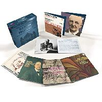Haitink, Bernard - Bruckner: The Symphonies (CD Box-Set)
