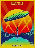 Led Zeppelin - Celebration Day (DVD+2CD)