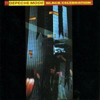 DEPECHE MODE - BLACK CELEBRATION (CD+DVD)