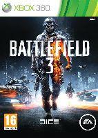 Battlefield 3 (Xbox 360)