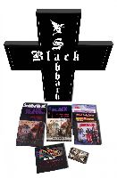 Black Sabbath - Cross Box (Box)