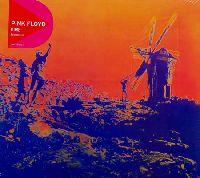 PINK FLOYD - MORE (CD)